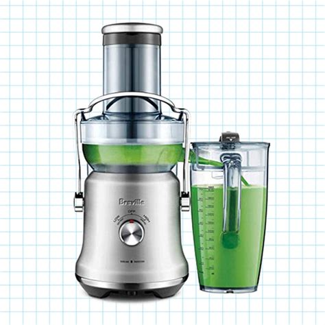 juicer juice juicers breville cold fountain machine sonoma williams maker juicing electric citrus goodhousekeeping press machines rated extractor