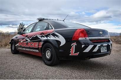 Police Graphics Vehicle Decals Enforcement Law Wraps