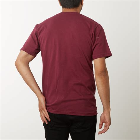 supreme t shirt sale blank t shirt burgundy m supreme new york touch
