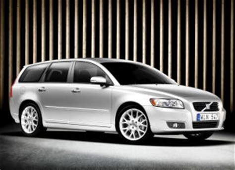 how petrol cars work 2007 volvo v50 on board diagnostic system 2007 volvo v50 t5 car specifications auto technical data performance fuel economy emissions