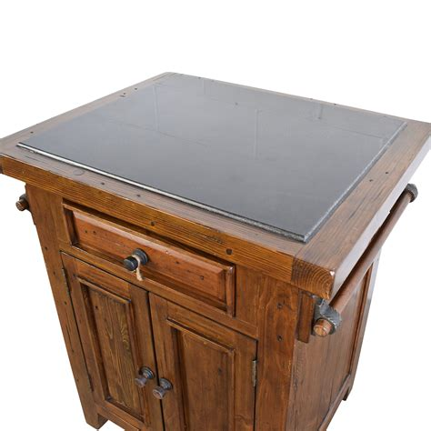 wood kitchen island table 65 wood kitchen island with black marble top tables