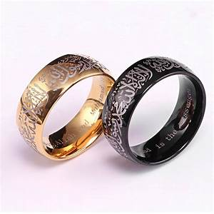 online buy wholesale middle eastern fashion from china With islamic wedding rings