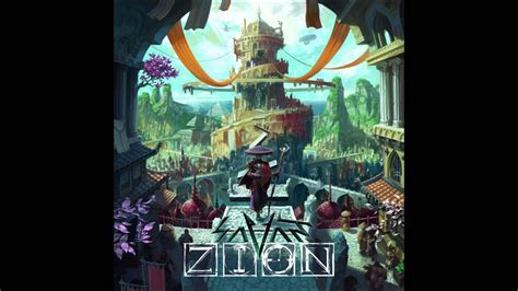 Princess Of Zion (preview) [hq Audio]