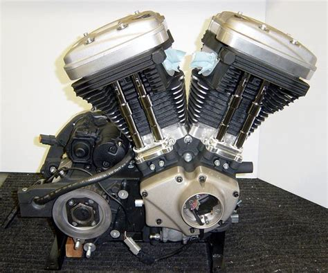 Buell Xb Engine, Buell Xb Engine In