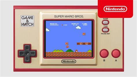 Encuentra las mejores marcas para comprar juegos nintendo switch: Nintendo celebra los primeros 35 años de Super Mario Bros. con nuevos juegos en linea y ...