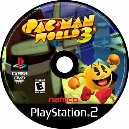 Pac Games Launchbox