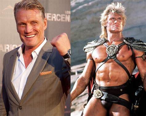 AMC Movie Talk - Dolph Lundgren In HE-MAN Again? Next X ...