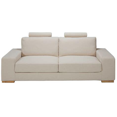 canapé beige tissu avec quoi nettoyer un canape en tissu 28 images