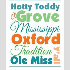 Oxfordole Miss 8x10