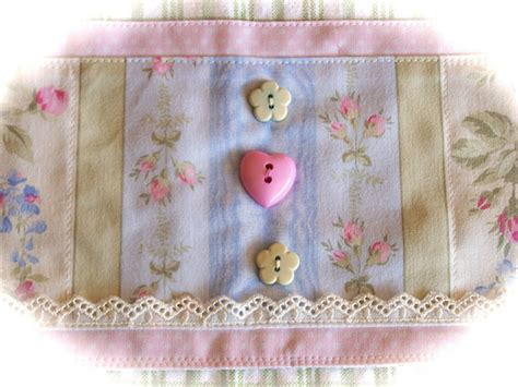 shabby chic kitchen towels a shabby and chic kitchen towel flickr photo sharing