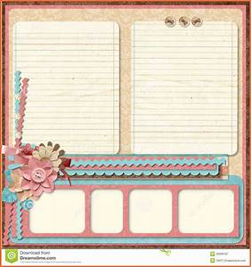 free scrapbook templatesvintage scrapbook backgrounds With free scrapbooking templates to download
