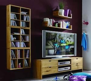 Tv Möbel Wildeiche Massiv : massivholz kommode tv m bel bank tv lowboard wildeiche massiv ge lt ~ Indierocktalk.com Haus und Dekorationen