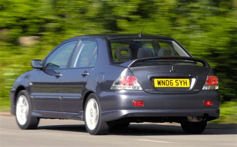 Find out what works well at lancer insurance company from the people who know best. Used Mitsubishi Lancer Saloon (2005 - 2008) MPG | Parkers