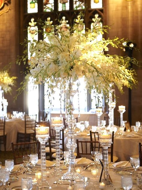 white wedding centerpieces wedding flowers  weddings