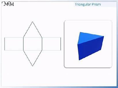 Shapes 2d Prism Faces Surface Triangular Shape