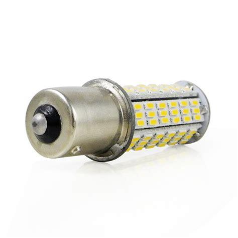 mengsled mengs 174 ba15s 5w led car light 126x 3014 smd