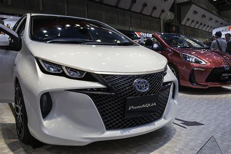 トヨタアクア新型の発売は2018年?価格はどうなる?燃費は40km/L超えという噂も・・・!?