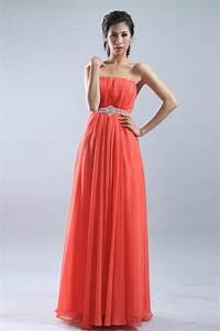Robe Rouge Mariage Invité : robe rouge pour un mariage ~ Farleysfitness.com Idées de Décoration