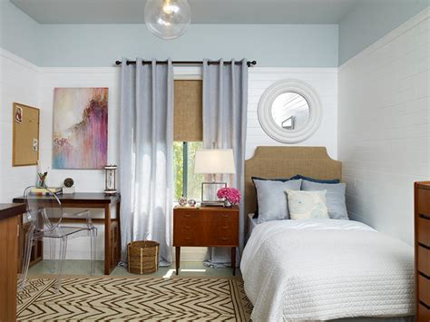 Bedroom Design Ideas For Students by Room Storage Seating And Layout Checklist Hgtv