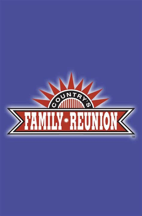 countrys family reunion country road tv country road tv
