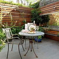 excellent patio garden design ideas small gardens Small garden ideas – small garden designs – Ideal Home