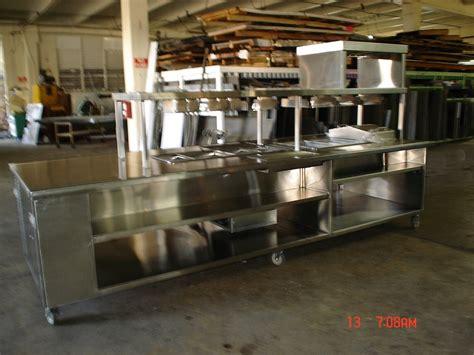 Kitchen Works  Caribbean Metal Fabricators, Inc