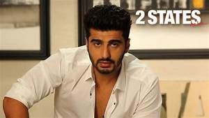 Some Imposing Arjun Kapoor Pictures