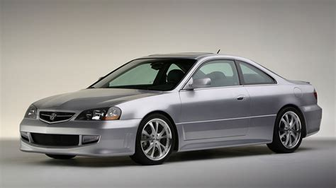 acura  cl type  wallpapers hd images wsupercars