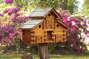 Large Bird House Plans Best – AWESOME HOUSE : Tips To