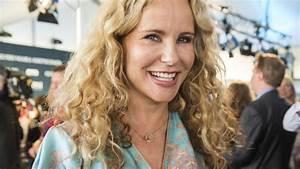 Katja Burkard: Ich vertilge Unmengen an Kartoffelchips