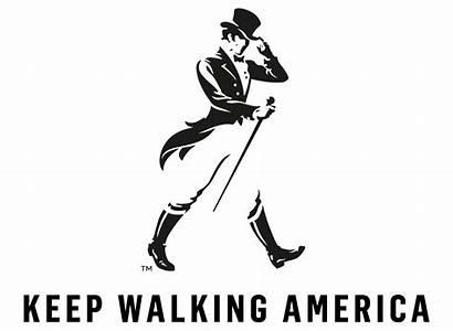 Walker Johnnie Walking Keep America Valderrama Wilmer