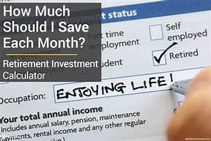 401k Withdrawal Calculator Retirement Investment Calculator