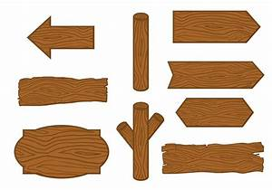 Hand Drawn Wood Logs Vector - Download Free Vector Art ...