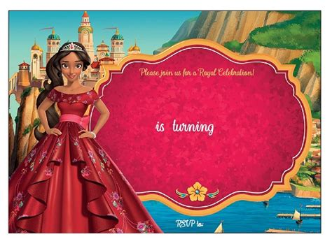 elena  avalor birthday party ideas  themed party