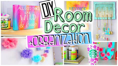 diy room organization  decorations spice   room