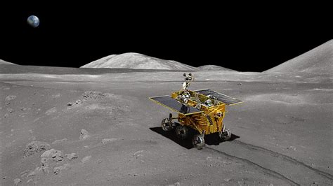 est100 一些攝影(some photos): Chang'e-3, Lunar probe, China's ...