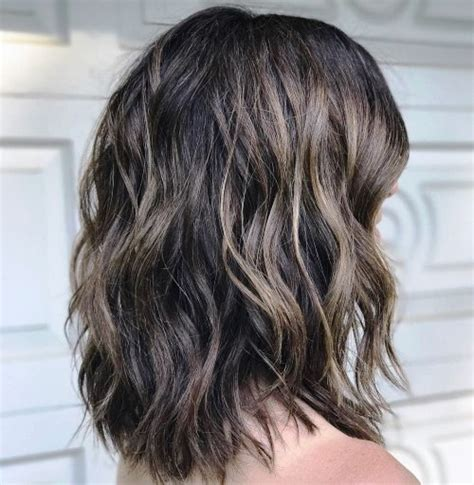 super easy medium length hairstyles  thick hair