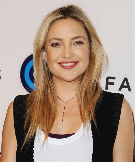 In 1998, she appeared in the independent film desert blue. Kate Hudson's Fabletics Breast Cancer Event | InStyle.com