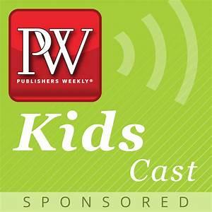 PW KidsCast A Conversation with Shannon Hale