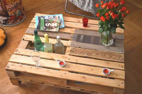 realiser des meubles avec des palettes table 224 r 233 aliser avec des palettes en bois diy avec mes palettes palettes en