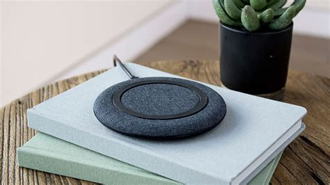 wireless charger fabric switch woven charging