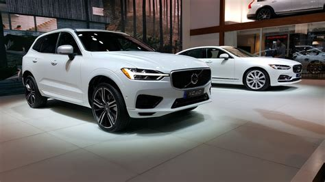 Tesla Suv Horsepower by Volvo Slams Tesla With Its New 400 Horsepower In Suv