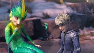 Jack Frost and Toothiana HQ - Rise of the Guardians Photo ...