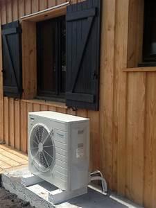 Chauffage Pompe A Chaleur : pompe chaleur air air chauffage avec pompe chaleur ~ Premium-room.com Idées de Décoration