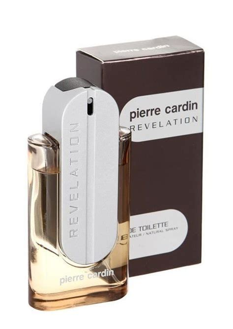 cardin revelation eau de toilette reviews