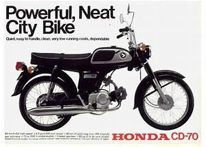 U0026 39 60 U0026 39 S Honda Cd
