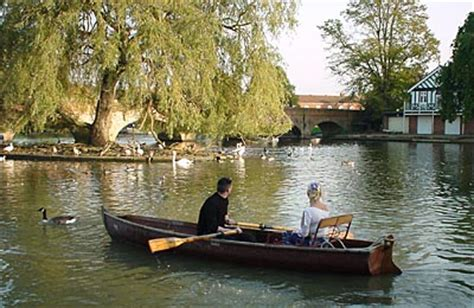 Dinner On A Boat Stratford Upon Avon by Stratford Upon Avon For Accommodation Touring Dining