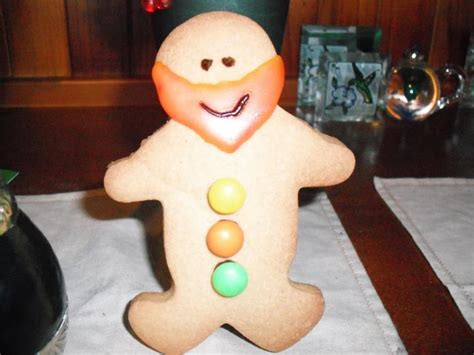 gingerbread man lists lessons  lovely