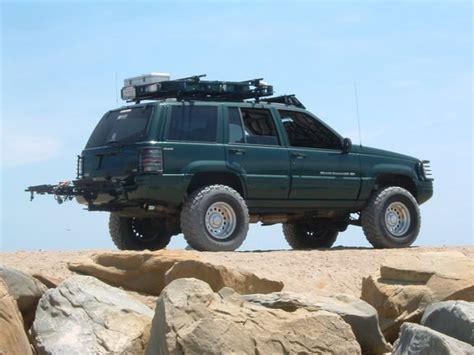 xj  jeep grand cherokee specs