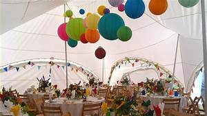 Coloured Capri Tent Lanterns Hanging Lantern Company
